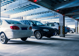 Gardiennage de véhicule à Ajaccio